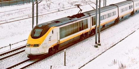Eurostar-ski